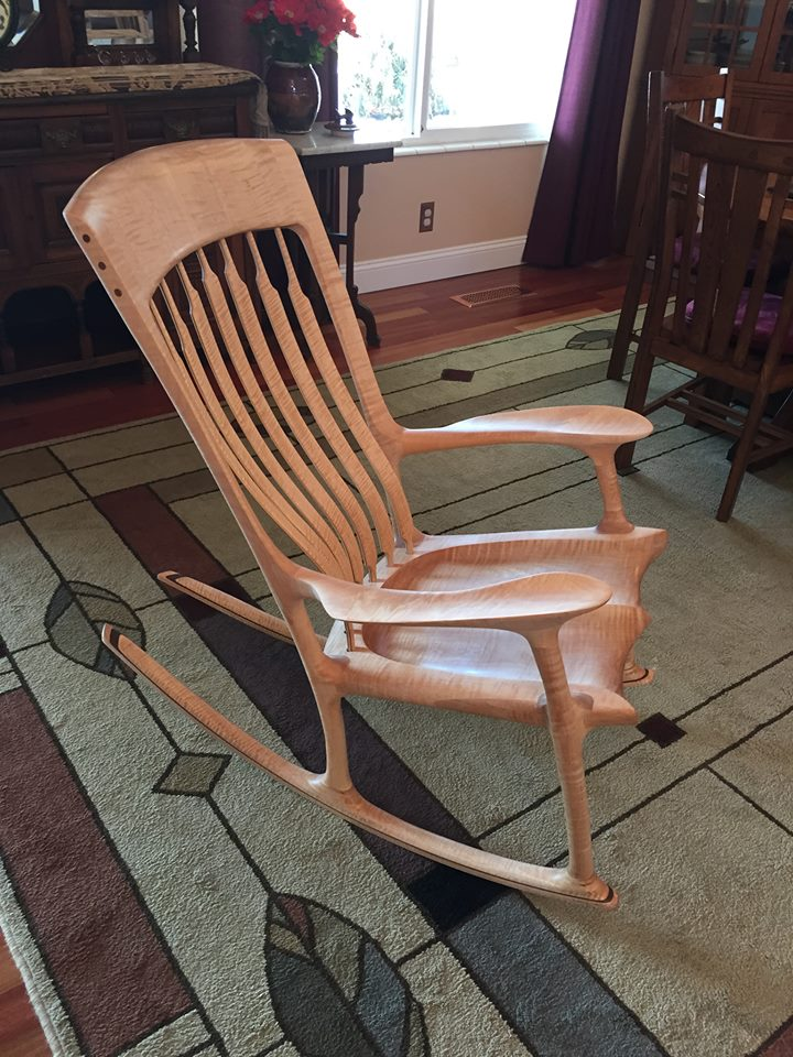 Welcome | Your Family Rocking Chair